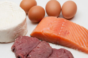 How Much Protein Do We Actually Need?